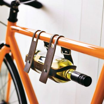 Bicycle Wine Holder