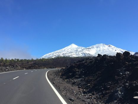 , TENERIFE A CYCLING MECCA
