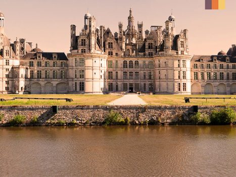 Castle of Loire