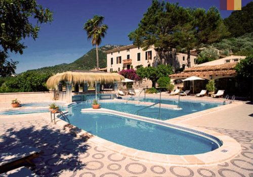 Hotel Monnaber