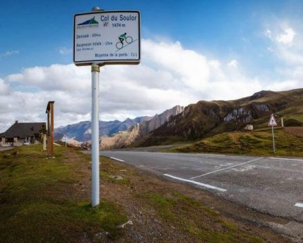 Cycling the Col du Soulor, The Greatest Cycling Climbs – Col du Soulor