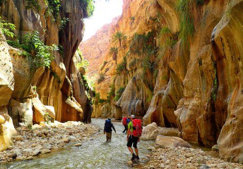 , Cycling Holidays in the Middle East