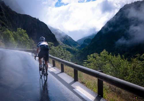 , Cycling Holidays in France