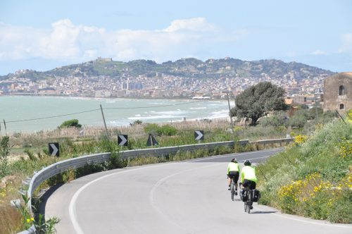 , Cycling Holidays in Italy