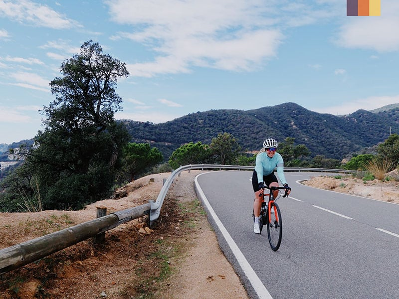 Cycling Holiday With Laura Scott Love Velo