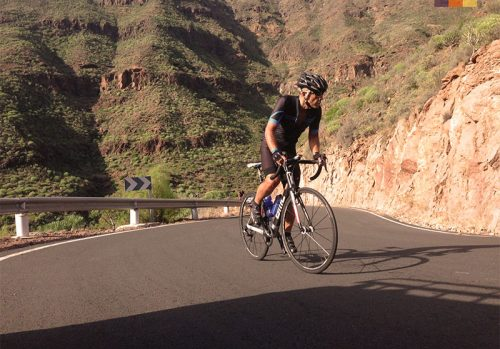 , Cycling Holidays in Tenerife