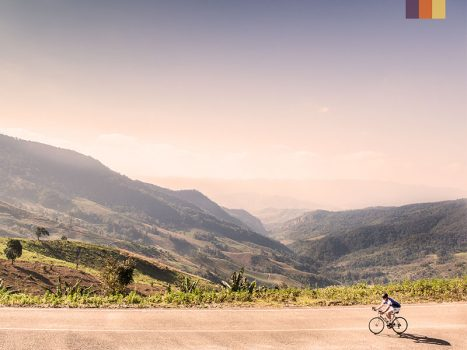 , Cycling Holidays in Asia