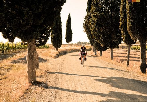 , Cycling Holidays in Europe