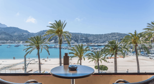 Hotels in Mallorca