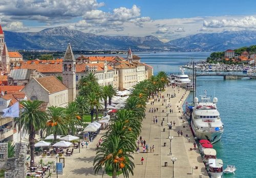 , Cycling Holidays in Croatia
