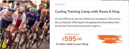 Dani Rowe Cycling, Dani Rowe: Proudest cycling moments, Rowe&King Coaching and the joys of riding in Mallorca