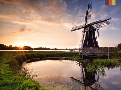 , 5 Reasons why you need to cycle in holland