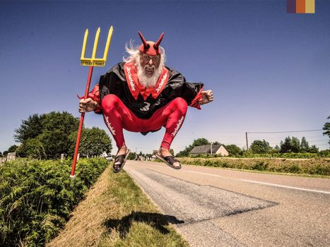 Didi 'The Devil' Senft