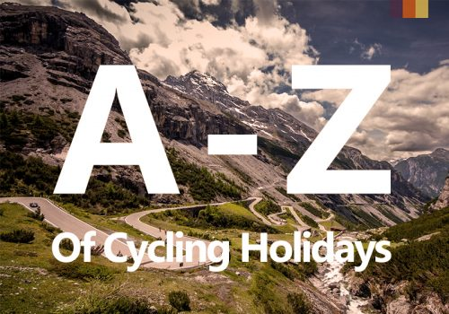 A-Z Cycling holidays