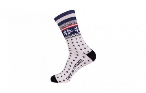 The Merino Cycling Socks from Cafe du Cycliste