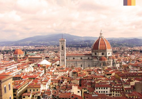 Overview of Florence