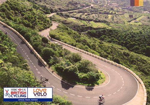 , British Travel Awards: Best Activity/Sports Holiday Company – Love Velo