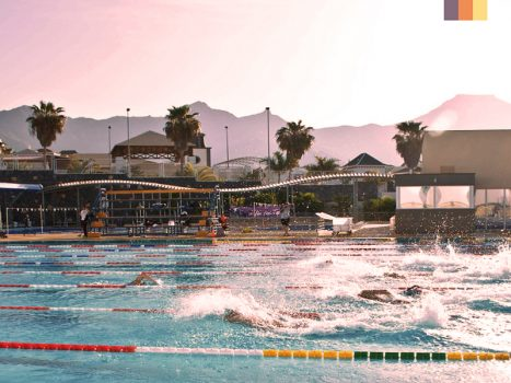 Triathlon in Tenerife