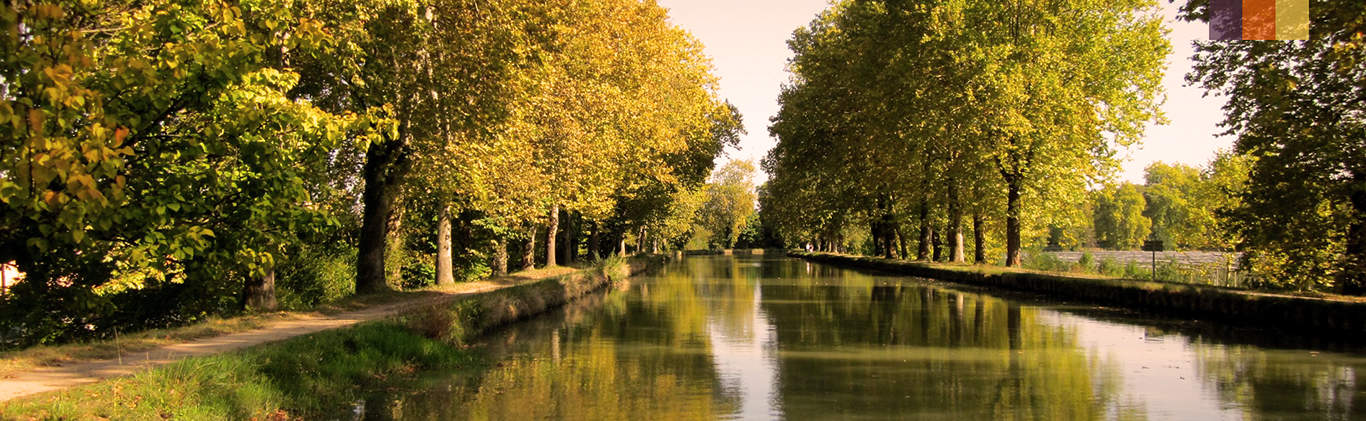 Cycling Holiday on the Canal de Garonne - Love Velo