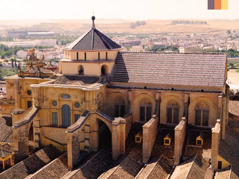 The Mezquita in Islamic Spain