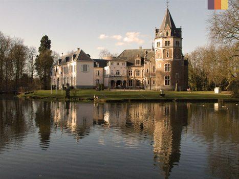 The Castle de Renesse