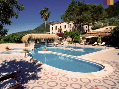 Boutique holiday in mallorca