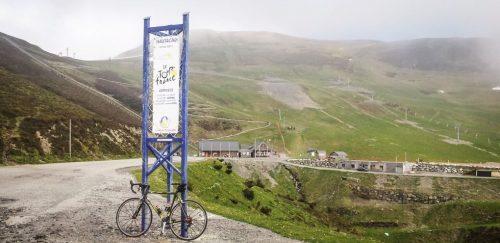 Hautacam Ski Station