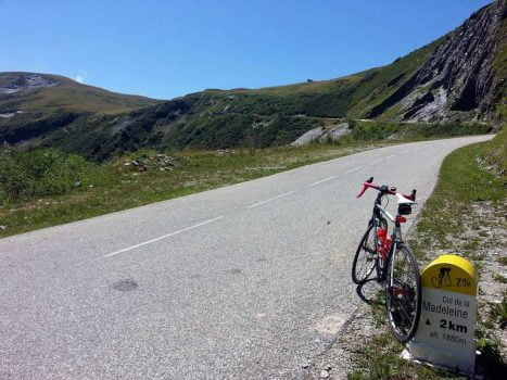 Cycling the Col de la Madeleine, The Greatest Cycling Climbs – Col de La Madeleine