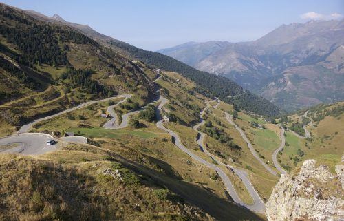 Cycling the Hautacam, The Greatest Cycling Climbs – Hautacam