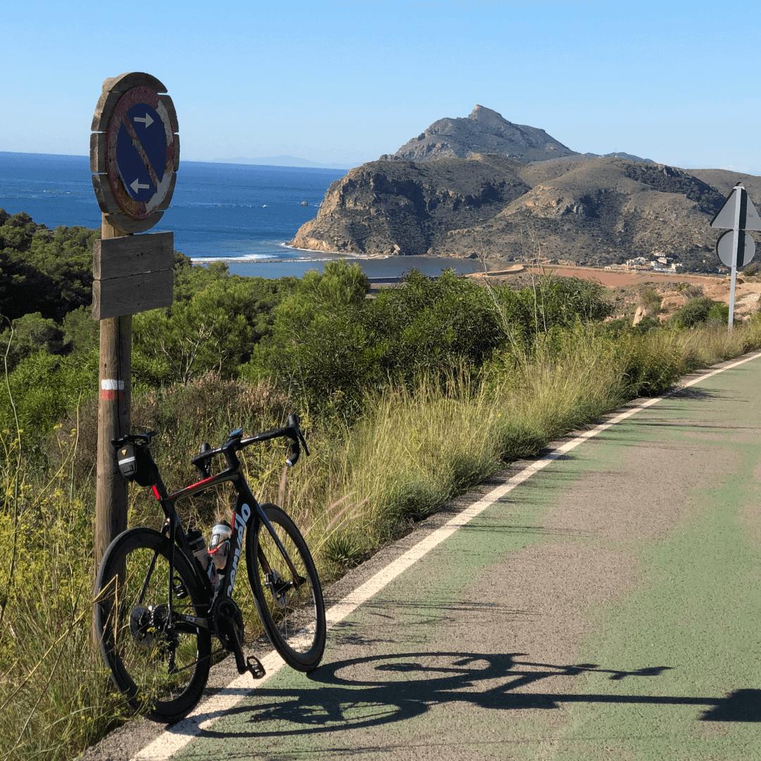 , Cycling in Murcia