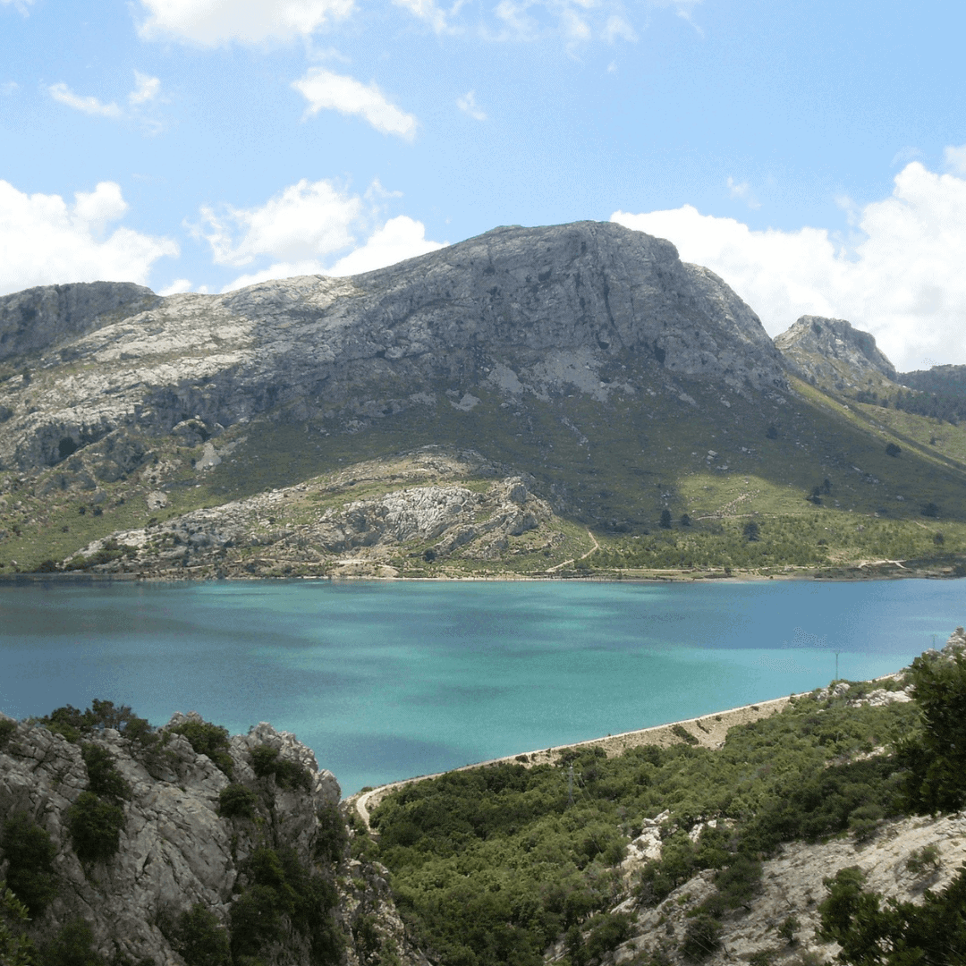 Cycling on Mallorca, Cycling on Mallorca: Loop of the Best Mallorca Cycling Climbs