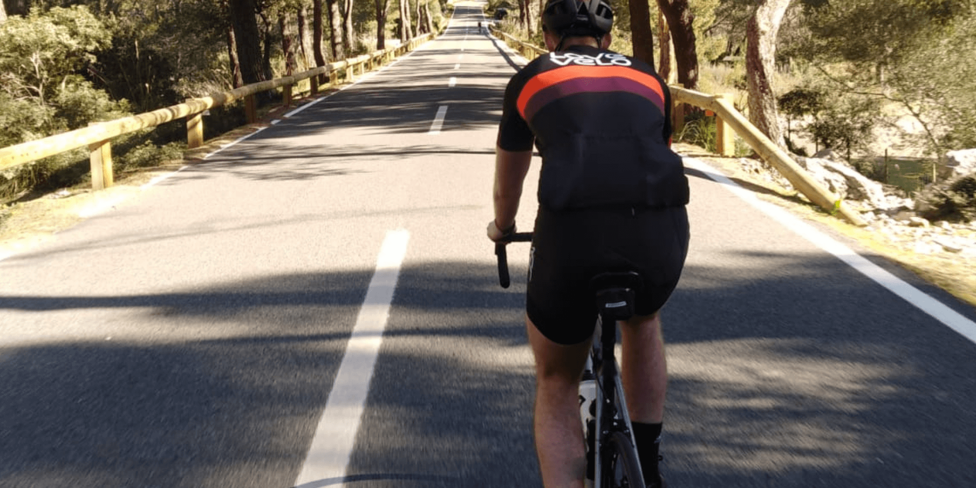 One of the best cycling routes in Mallorca