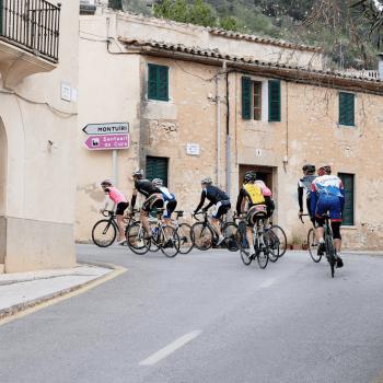 Cycle Race Mallorca