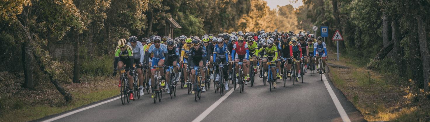 Riders at the Mallorca 312
